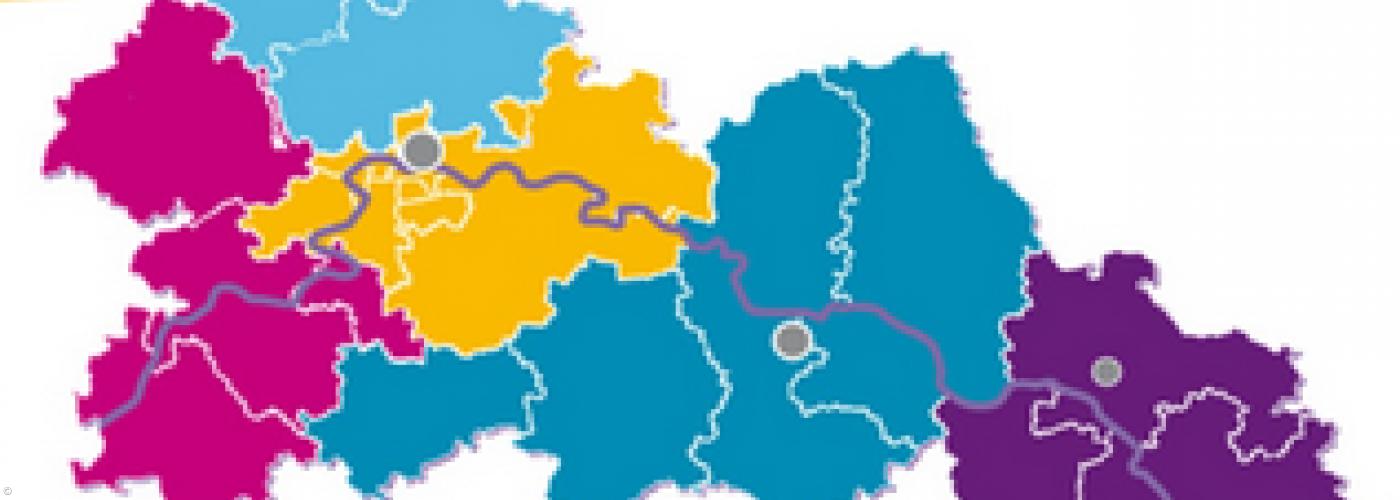 Logo der evangelischen Jugend Regensburg